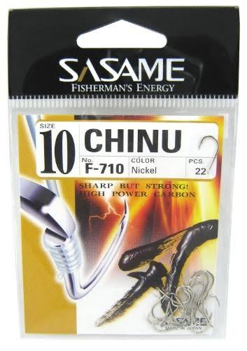 Amo Sasame CHINU F-710 Nickel