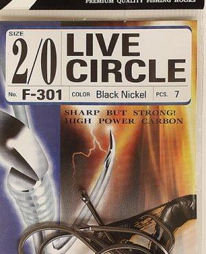 Amo LIVE CIRCLE SASAME F-301