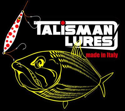 Logo Talisman Lures