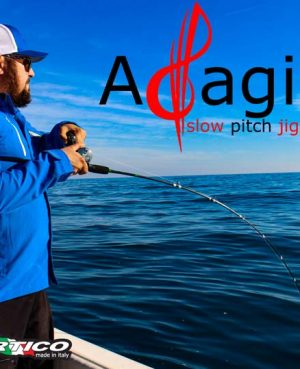 Artico adagio Slow pitch by Stefano Adami