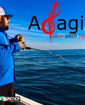 Artico adagio Slow pitch by Stefano Adami
