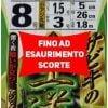 Sabik Sasame S-853 Stefano adami shop