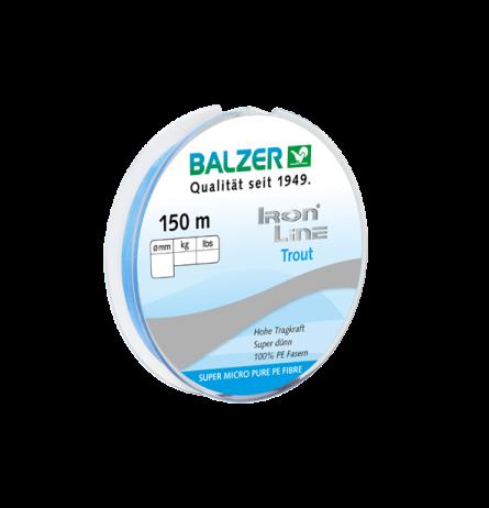 Trecciato Balzer_iron_3capi_azzurro