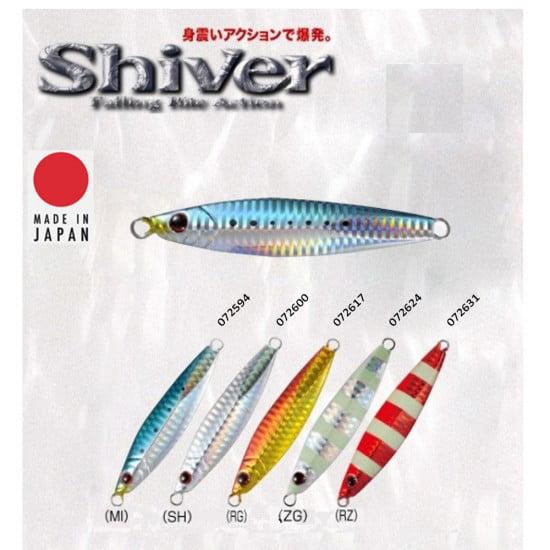 Metal jig SHIVER