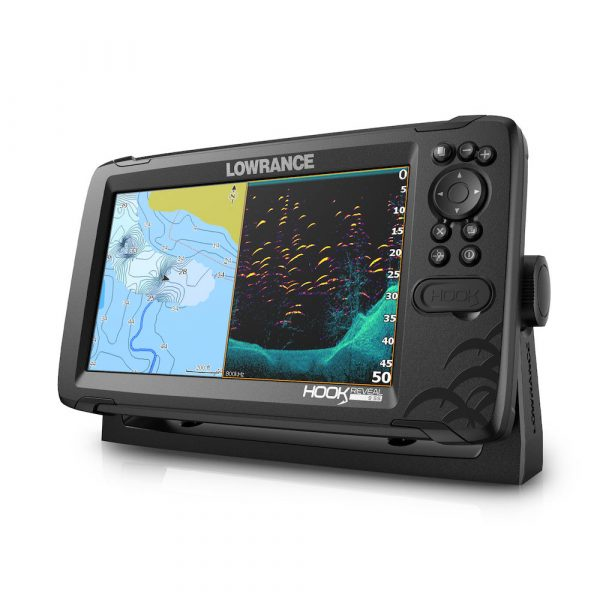 hook reveal 9 Lowrance andateapescare.it