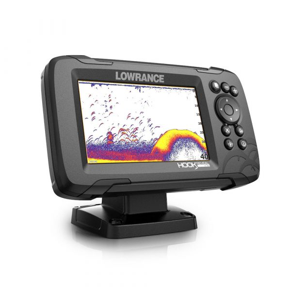 hook reveal 5 Lowrance andateapescare.it