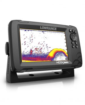 hook reveal 7 Lowrance andateapescare.it
