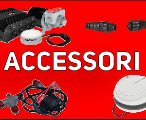 Accessori elettronica di bordo