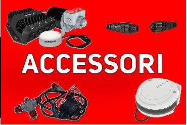Accessori elettronica di bordo Lowrance e simrad andateapescare.it