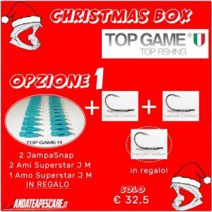 Christmas box Top Game 1
