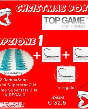 Christmas box Top Game 1