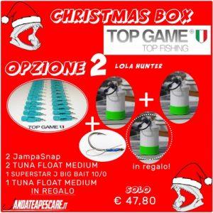 Christmas box Top Game 2