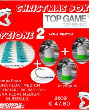 Christmas box Top Game 2
