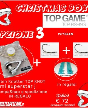 Christmas box Top Game 3