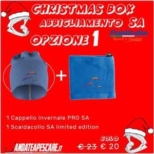 Christmas Box Abbigliamento 1 By Stefano Adami