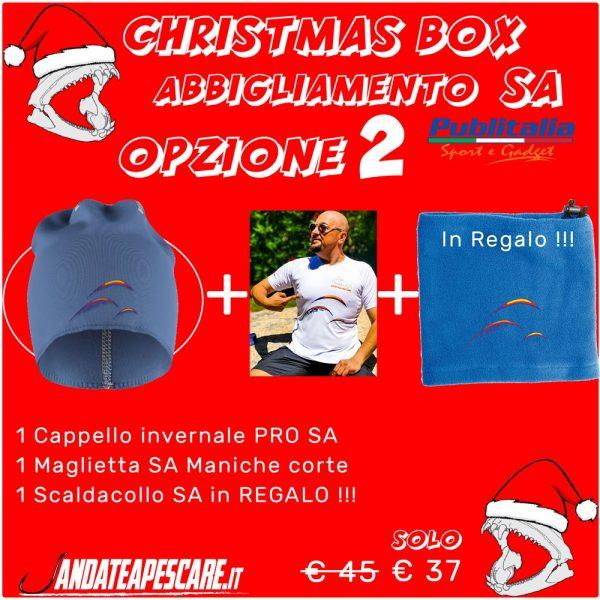 Christmas Box Abbigliamento 2 By Stefano Adami