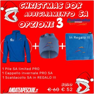 Christmas Box Abbigliamento 3 By Stefano Adami