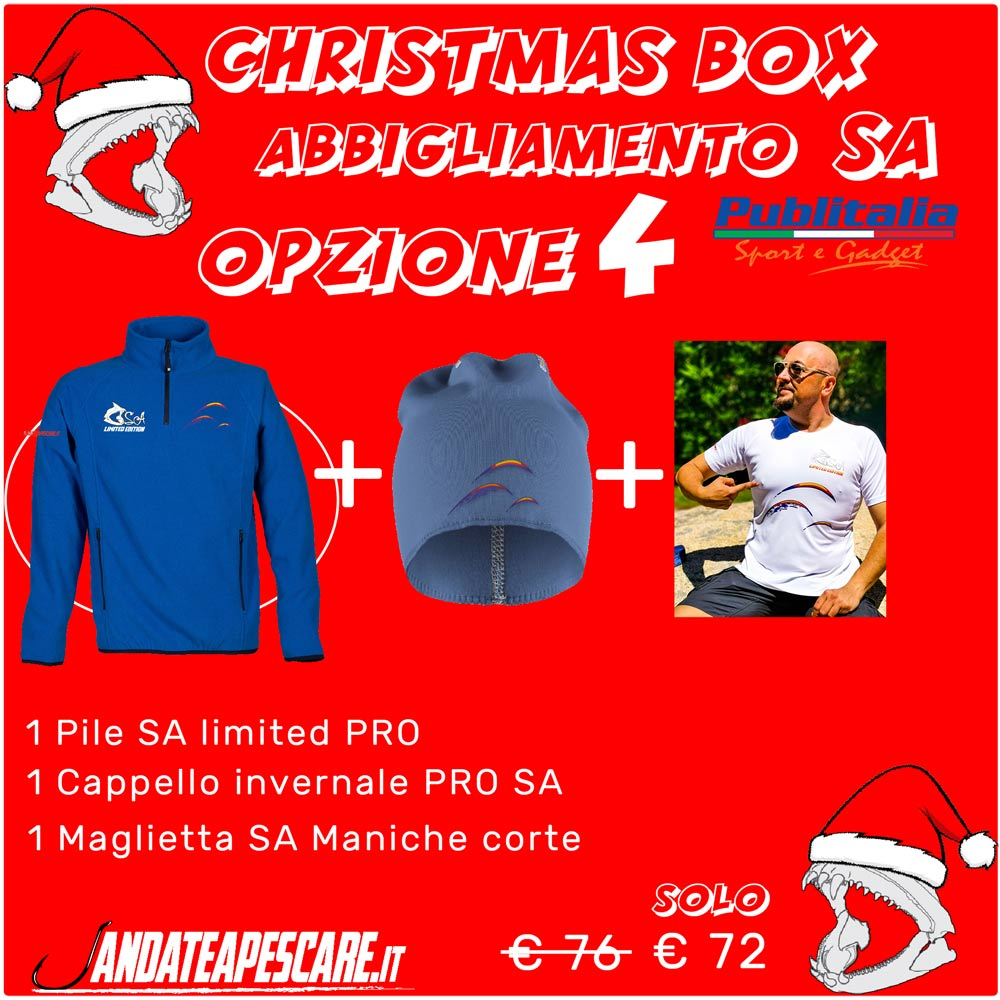 Christmas Box Abbigliamento 4 By Stefano Adami