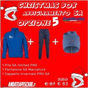 Christmas Box Abbigliamento 5 By Stefano Adami