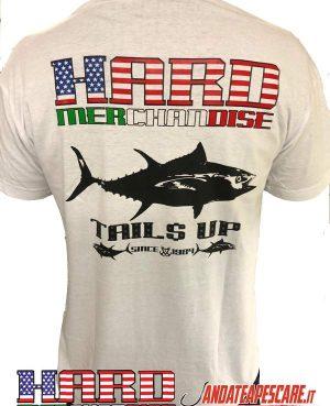 T-shirt Hard Merchandise Dave Marciano Retro