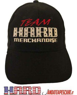 Cappellino Hard Merciandise Dave Marciano