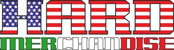 Hard Merchandise Dave Marciano logo