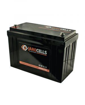 Batteria Jarocells LITIO Li Fe Po4 50A 24V