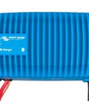 Caricabatterie VICTRON 24V12A BLUE SMART IP67