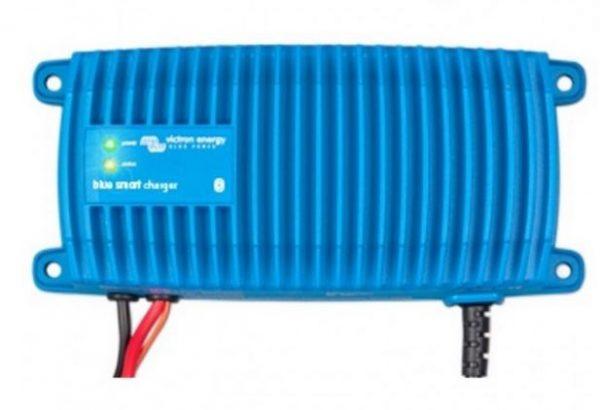 Caricabatterie VICTRON 24V12A BLUE SMART IP67