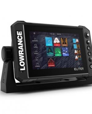 Elite-7 FS Lowrance