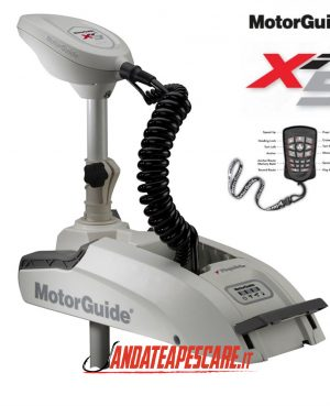 Motor Guide XI5 e XI3 andateapescare.it