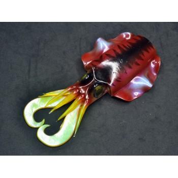 Artificiale di gomma sepia JLC corpo di ricambio colore naturale