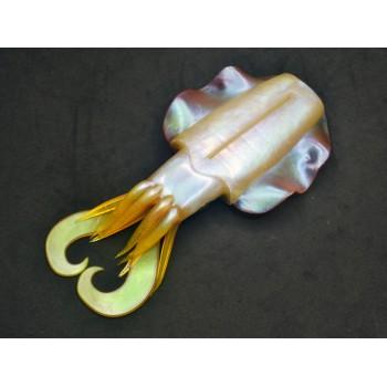 Artificiale di gomma sepia JLC naturale retro