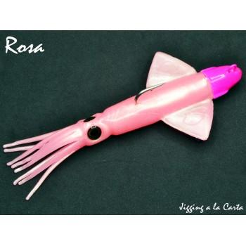 Artificiale di gomma Xipi JLC Rosa