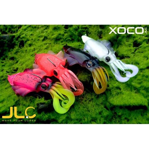Xoco JLC una gomma micidiale per dentici e cernie