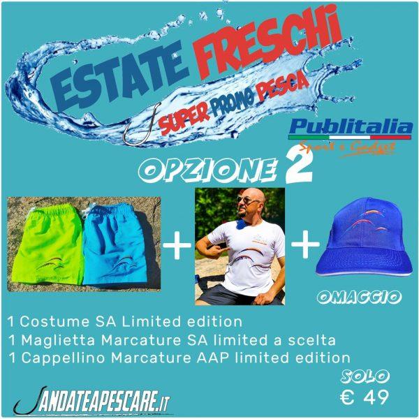 Box abbigliamento Stefano Adami estate 2021 N#2