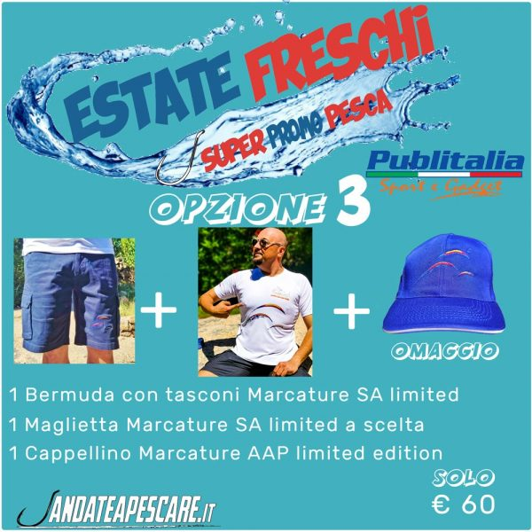 Box abbigliamento Stefano Adami estate 2021 N#3